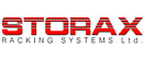Logo of Storax Racking Systems Ltd