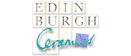 Logo of Edinburgh Ceramics