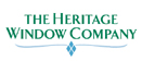 Logo of The Heritage Window Company