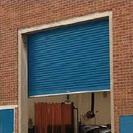 PCS roller doors