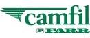 Logo of Camfil Farr Ltd