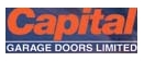 Logo of Capital Garage Doors Ltd