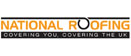 Logo of National Roofing