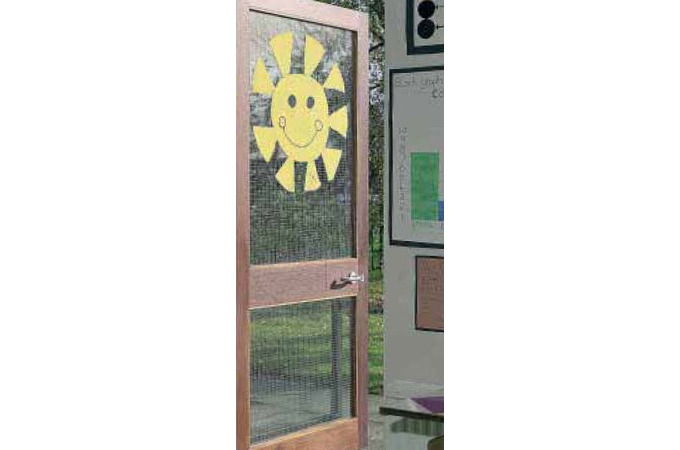 ... Pilkington Pyroshield ...  sc 1 st  The Construction Centre & Enfield Speciality Doors: Fire Doors And Extra Large Fire Doors