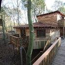 Centre Parcs Tree Houses
