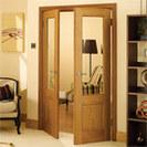 Interior Door Pairs