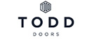Logo of Todd Doors Ltd