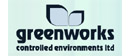 Logo of Greenworks Controlled Environments