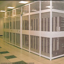IT Security Cages