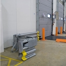 Loading Bay Barriers