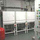 Commercial Plantroom Heat Pump
