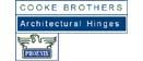 Logo of Cooke Brothers Ltd