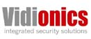 Logo of Vidionics Security Systems Ltd