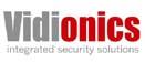 Logo of Vidionics Security Systems Ltd