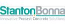 Logo of Stanton Bonna