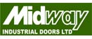 Logo of Midway Industrial Doors Ltd