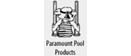 Logo of Paramount Pools Ltd.