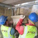 Stone Conservation & Restoration