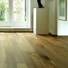 Engineered Walnut Flooring - Lacquered
