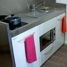 Kitchen Pod