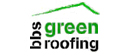 Logo of BBS Green Roofing