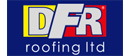 Logo of DFR Roofing Ltd