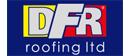 Logo of DFR Roofing Ltd