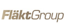 Logo of FläktGroup UK