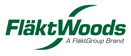 Logo of Flakt Woods Ltd