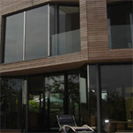IPE Wooden Cladding