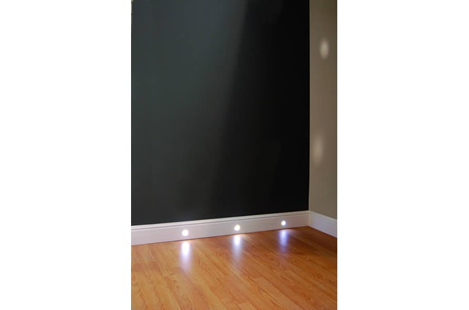 Uk home interiors limited coving plaster mouldings and - Led skirting board lighting ...