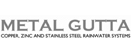 Logo of Metal Gutta Ltd