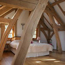 Traditional Oak Framed House