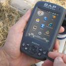 BAP Precision S Series Handheld