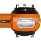 Optical & Laser Plummets