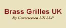 Logo of Brass Grilles UK
