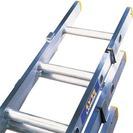 EN131 extension ladder