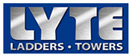 Logo of Lyte Ladders and Towers