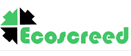 Logo of Ecoscreed