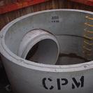 3000mm Chamber Ring