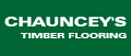 Logo of Chauncey's Timber Flooring Ltd