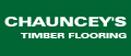 Logo of Chauncey's Timber Flooring Ltd