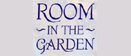 Room In The Garden logo