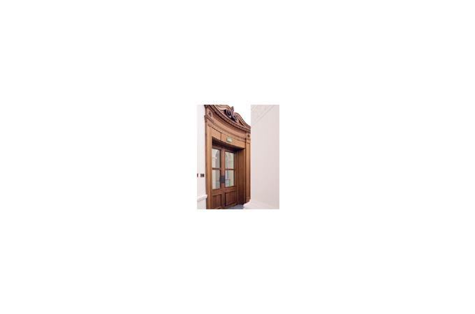 Heritage Doors ...  sc 1 st  The Construction Centre & Longden Doors: Doors Door Furniture And Timber Doors