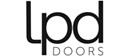 Logo of LPD Doors