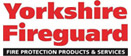 Logo of Yorkshire Fireguard