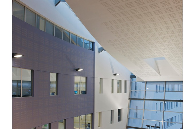 British Gypsum Partitions Ceilings And Suspended Ceilings