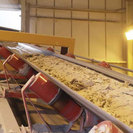 Full visibility of plasterboard waste