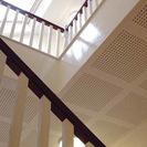 acoustic ceiling