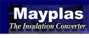 Logo of Mayplas